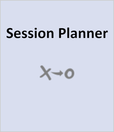 Session Planner (free course)