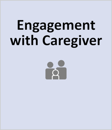 Engagement with Caregiver (free course)