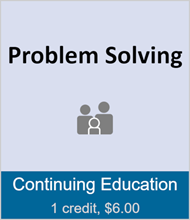 Problem Solving (full course)