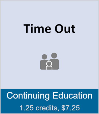Time Out (full course)