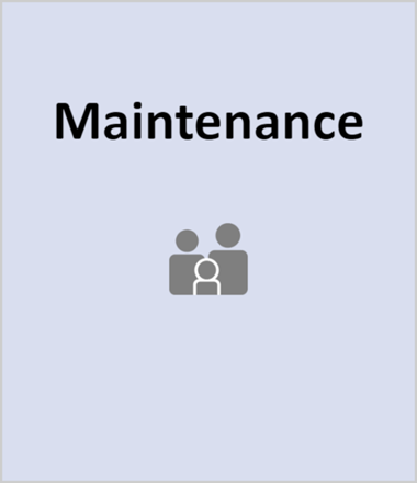 Maintenance (free course)