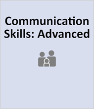 Communication Skills: Advanced (free course) COMMSAFRC60