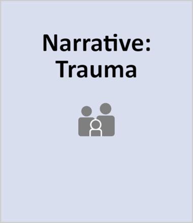 Narrative: Trauma (free course)