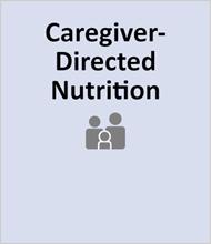 Caregiver-Directed Nutrition (free course) CAREDNFRC60