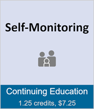 Self-Monitoring (full course)