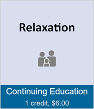 Relaxation (full course)