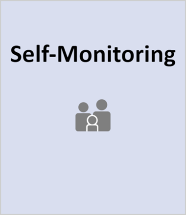 Self-Monitoring (free course)