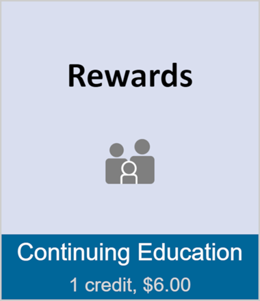 Rewards (full course)