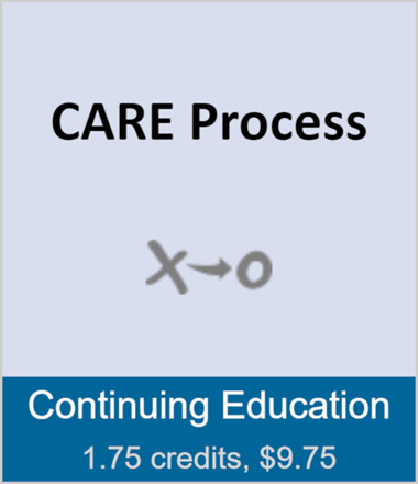 CARE Process (full course)