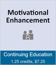 Motivational Enhancement (full course) MOTIVEFULC12