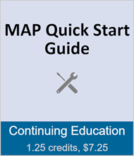 MAP Quick Start Guide (full course)