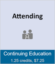 Attending (full course)