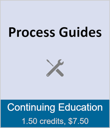 Process Guides (full course)