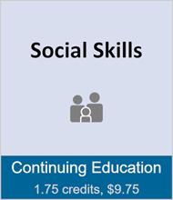 Social Skills (full course) SOCIASFULC12