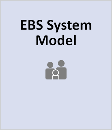 EBS System Model (free course)