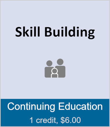 Skill Building (full course)
