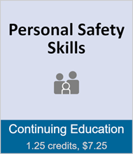 Personal Safety Skills (full course) PERSSSFULC12