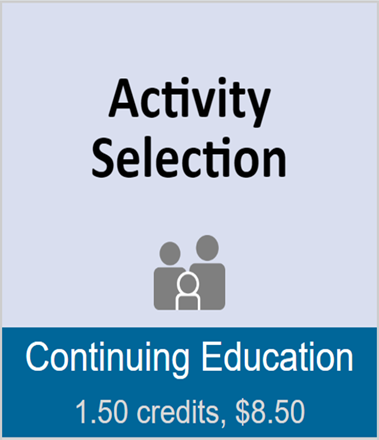 Activity Selection (full course)