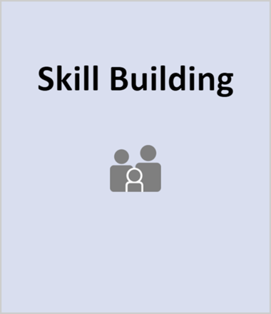 Skill Building (free course)