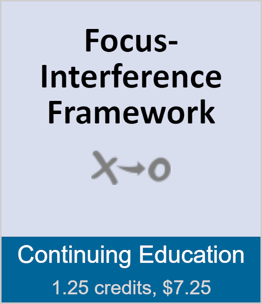 Focus-Interference Framework (full course)
