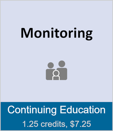Monitoring (full course)