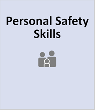 Personal Safety Skills (free course)