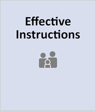 Effective Instructions (free course)